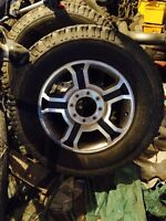 "20"" f250 Harley mags 850neg or make an offer"