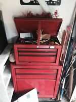 Tool chest need gone
