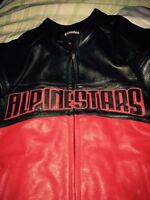 Selling an xl alpine stars streetbike jacket ! Great condition !
