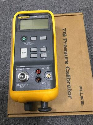 Used Fluke718 100g 90days Warranty Via Dhl Or Ems