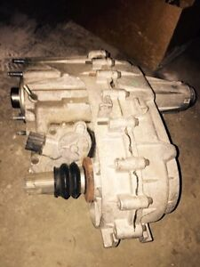 Mopar Transfer Case