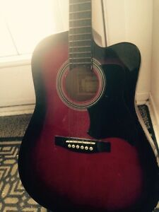 Hyburn Guitar