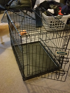 For Sale: Small Petmate Dog crate & Small Kong Kennel
