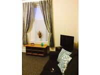 City centre 1 bedroom flat for lease