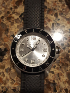 Invicta Watch perfect condition