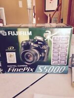 Fujifilm digital FinePix