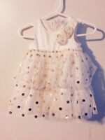 Pretty little girls tops and dresses.