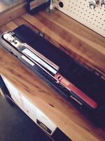 1/2 snap on torque wrench.