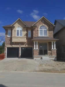 BEAUTIFUL DETACHED HOUSE BY CHINGUACOUSY & WANLESS DR, BRAMPTON
