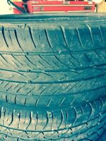 205/50r17 tires set of four