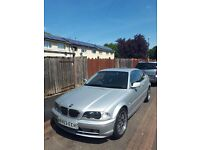 BMW 3 SERIES 320CI E46