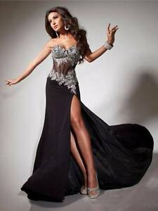 Evening Gown- Last one left in Size 8! Wyndham Area Preview
