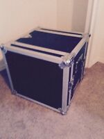 12 Space Road case