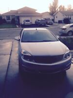 2007 Saturn Aura for sale, Lady Driven.
