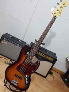 Jazz Bass Squier Vintage Modified
