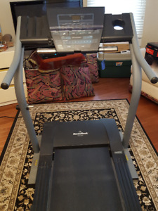 Used - NordicTrack  EXP 1000 Treadmill