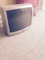 20 inch coloured TV