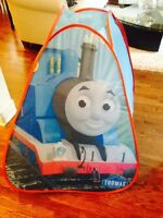 Thomas The Train Play Tent