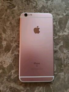ROSE GOLD IPHONE NEED GONE!!