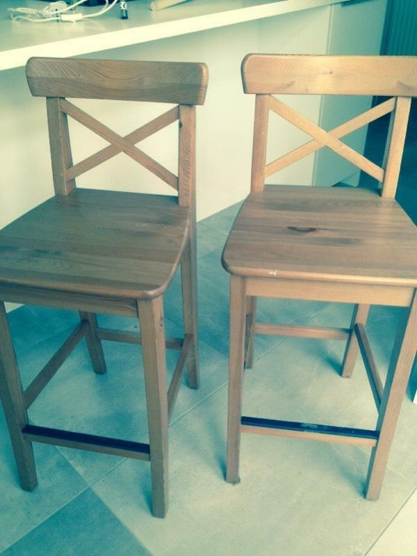 ikea ingolf bar stool buy sale and trade ads great prices