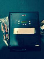 Automatic backup generator transfer switch, UPS, solar off grid