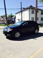 07 Ford Edge SEL AWD
