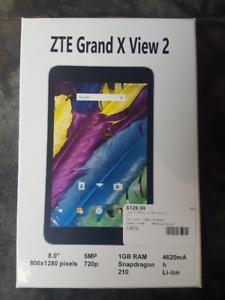 ZTE Grand X View 2