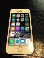 32 Gb iPhone 5s unlocked for trade