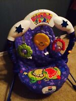 Fisher Price Vibrating Relaxation Chair