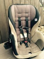 5 point harnes car seat for sale