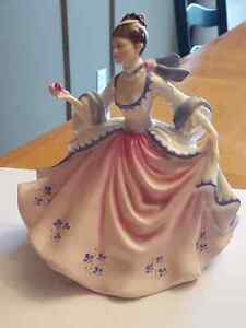 Rebecca Royal Doulton Figurine London Ontario image 1