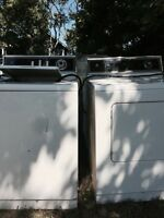 Maytag matching washer and dryer