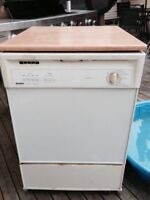 FREE dishwasher!!