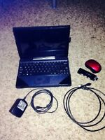 """ASUS 10.1"""" Tablet Notebook 64GB SSHD with 500gB Keyboard"""