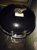 New barbecue used one weekend