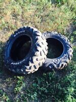 Used Polaris ranger tires