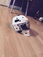 Bauer NME 3 Goalie mask