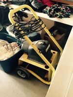Commercial Sized Pressure Washer