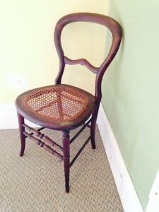 Antique Chair, Nice Patina and Form