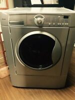 Kenmore HE washer