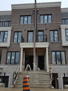 ***BRAND NEW URBAN TOWNHOME***ROOFTOP TERRACE***LONGBRANCH***