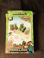 Mine craft - paper craft