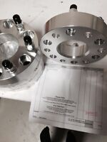 Wheel Spacer truck pick-up