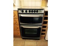 Cannon gas oven & grill