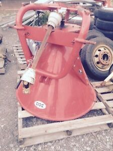 LELY BUDGET S300 3 POINT HITCH PTO SPREADER