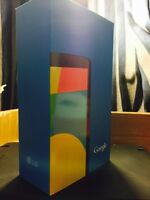 Brand new exclusive Nexus 5 16GB