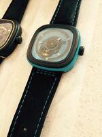 Sevenfriday watch  for sale rolex omega bretling