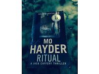 Mo Hayder- Ritual