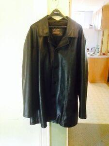 Arizona Jean Company Leather Jacket