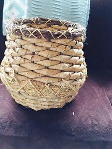 Unique basket